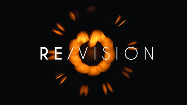 Re/Vision the Story Image